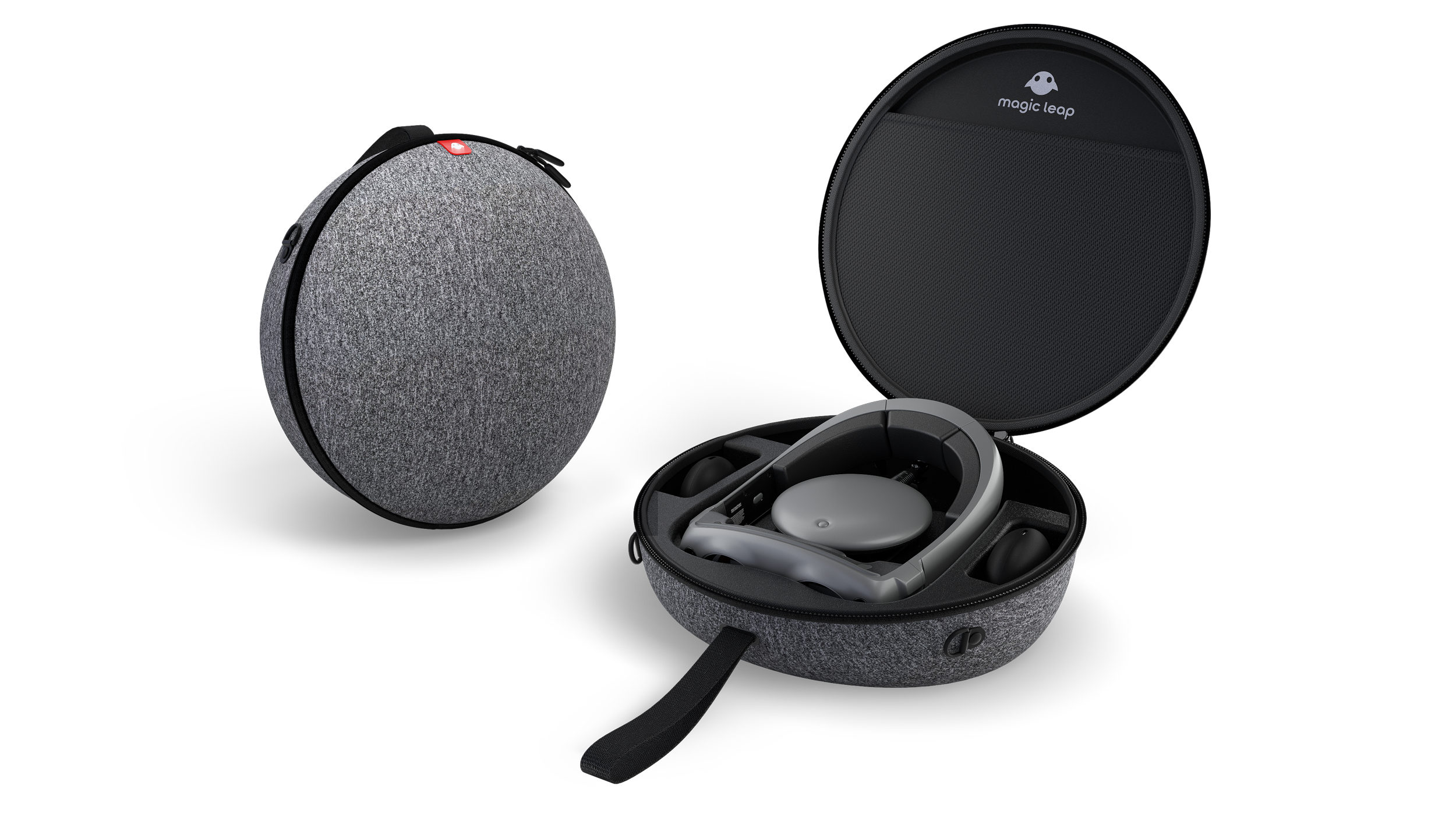 Magic Leap Carry Case